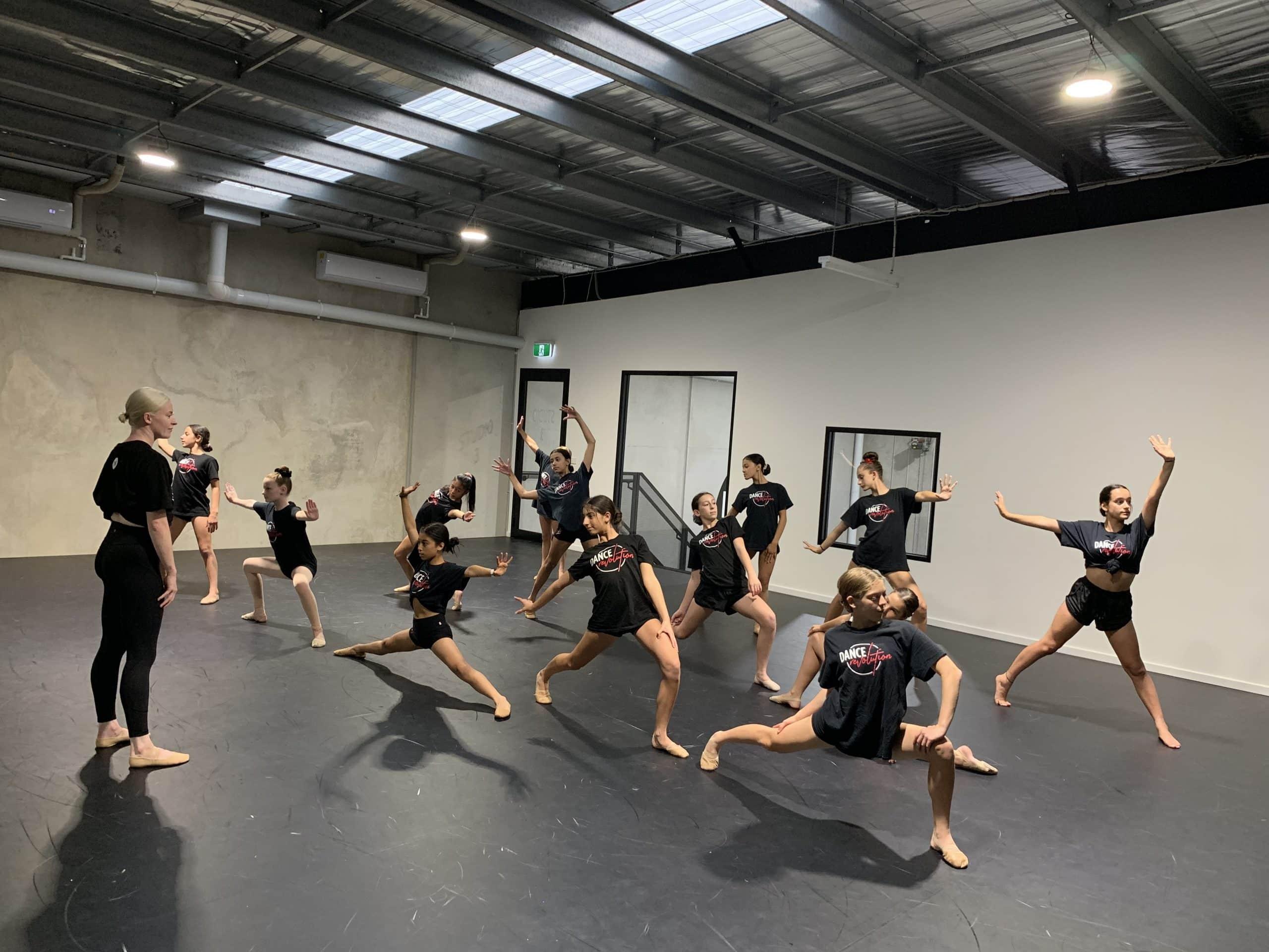 Dance Revolution Laura Iaconis Image-36