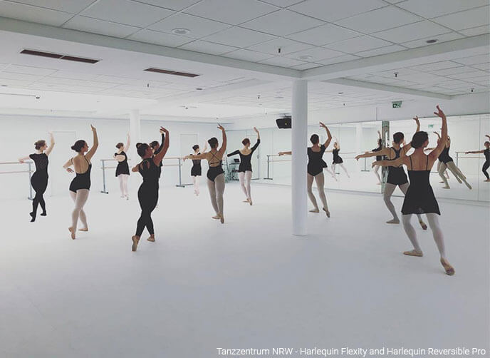 Flexity-with-Rev-Pro-Tanzzentrum-NRW