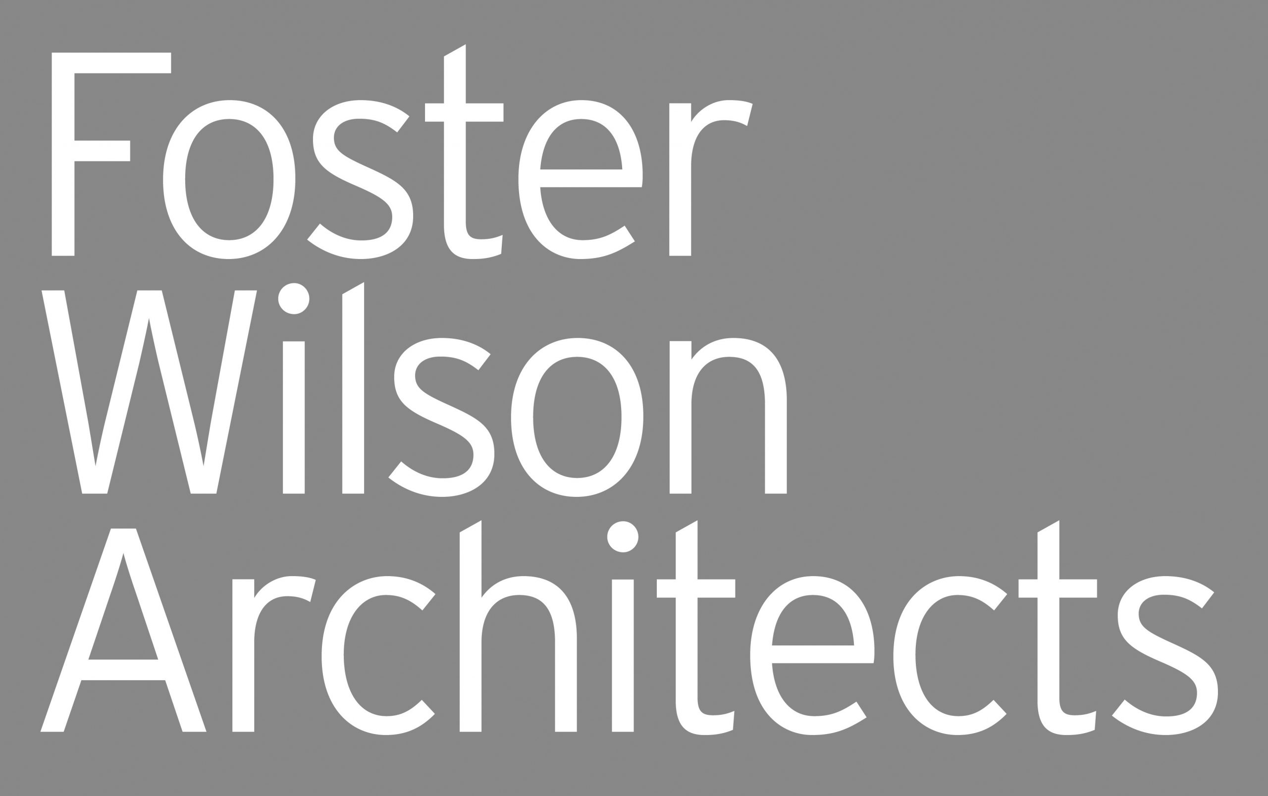 Foster Wilson Architects