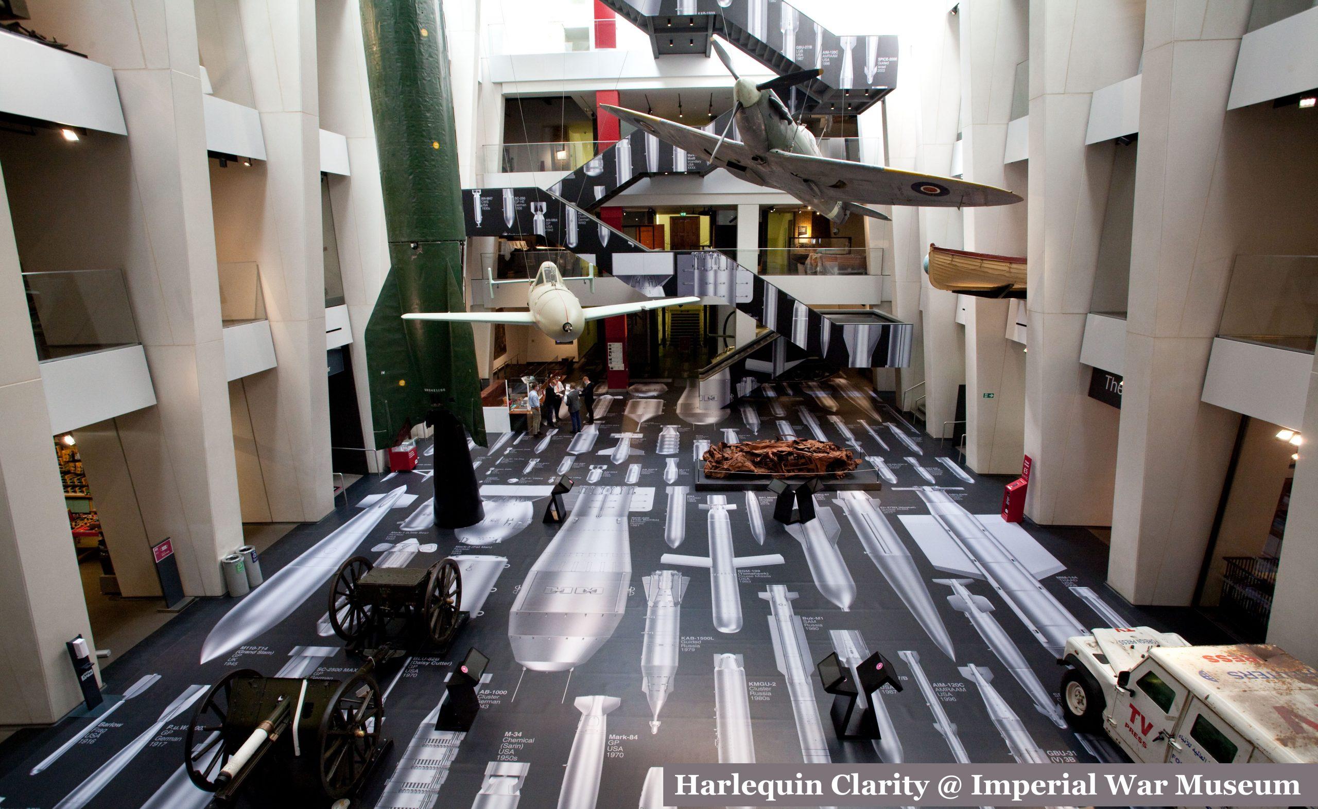 Iperial War Museum for website