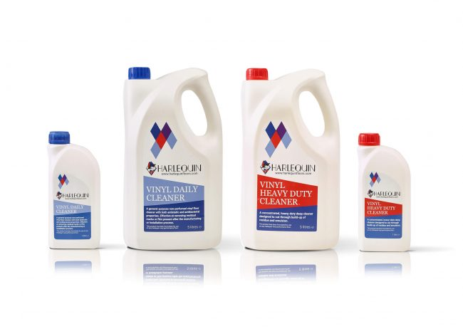 Cleaning products 1L and 5L