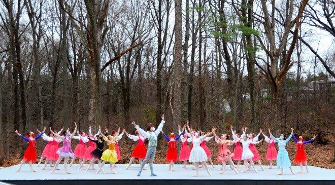 State Ballet of Rhode Island