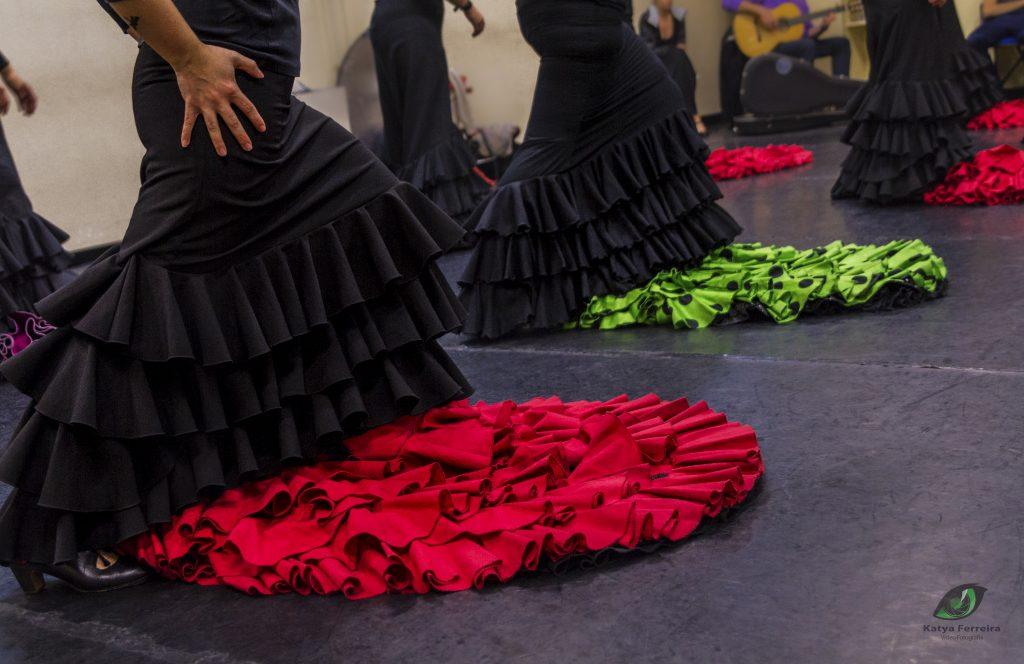 The Professional Dance Conservatoire of Córdoba