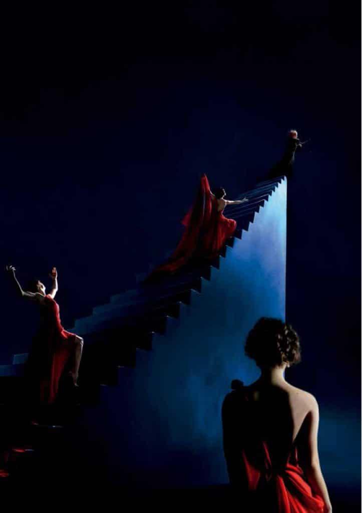 Spanish National Ballet - La Bella Otero